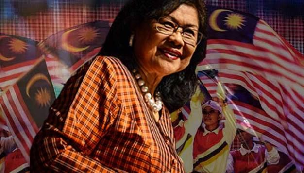 rafidah-aziz-Malaysia-Day